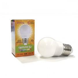LED 인지구 5W