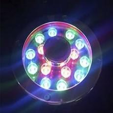 LED 분수등 RGB 15W